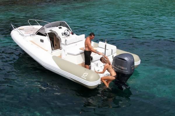 bateau a moteur a vendre en espagne